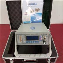 高精度SF6微水仪