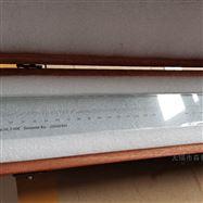 玻璃线纹尺400mm