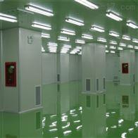 千级/万级淄博印刷厂生产车间净化工程安装