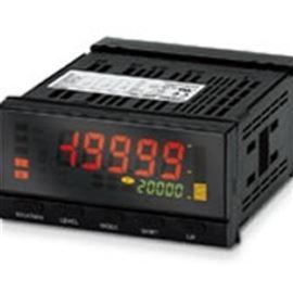 NK3HB-X电压日本欧姆龙OMRO NK3HB-X电压/电流面板表