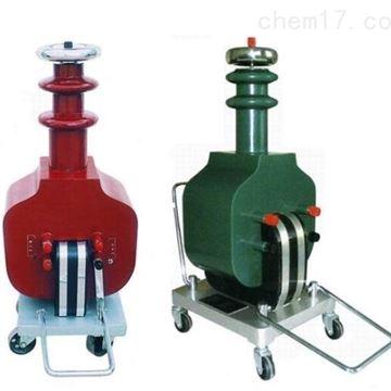 TDGB-5KVA/50KV干式高压试验变压器