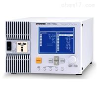 固纬APS-1102A交流电源