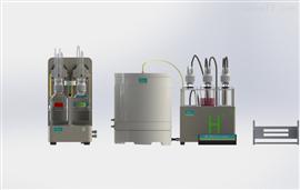 AC200L 全自动版美国Amerlab艾默莱 酸蒸逆流清洗器