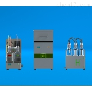 Amerlab艾默莱 酸蒸逆流微波超级清洗器