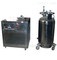 DWN-100A/196A液氮冲击试验低温仪