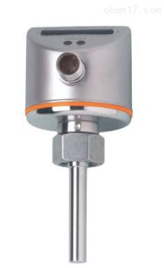 IFM流量传感器易福门流量计SI5010正品