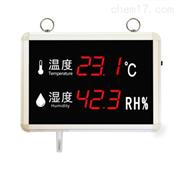 温湿度看板 模拟量型