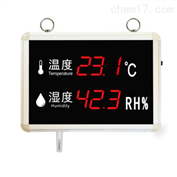 RS-WS-K1溫濕度看板