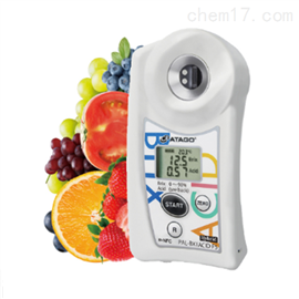 PAL-BX/ACID F5五種水果糖酸度計