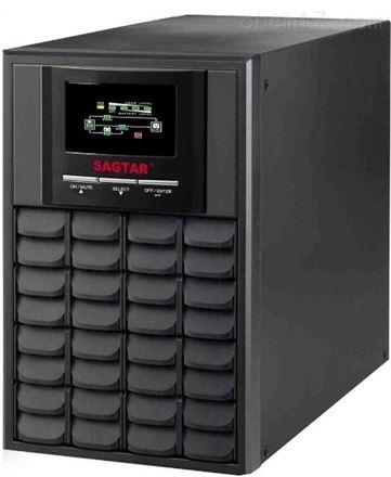 SAGTARUPS电源C1K 1KVA/800W美国山特UPS