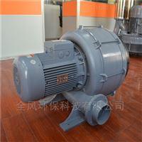 HTB-200-200211KW透浦式中壓鼓風機