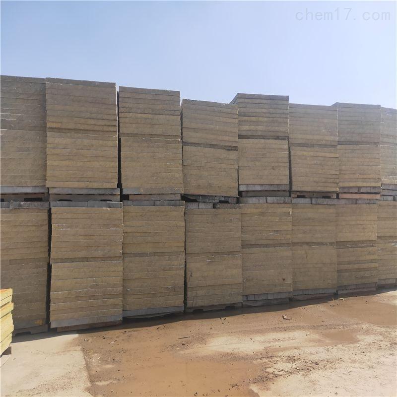 岩棉复合板外包砂浆水泥制品