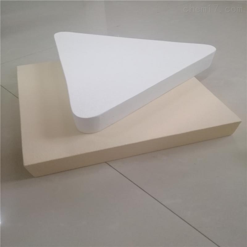 三角形空間吸聲體拼接板