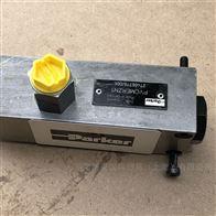 Parker派克控制阀PVCMER1N1原装进口现货