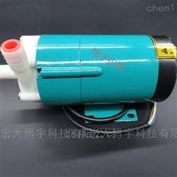 长沙开元磁力循环驱动泵 量热仪通用型