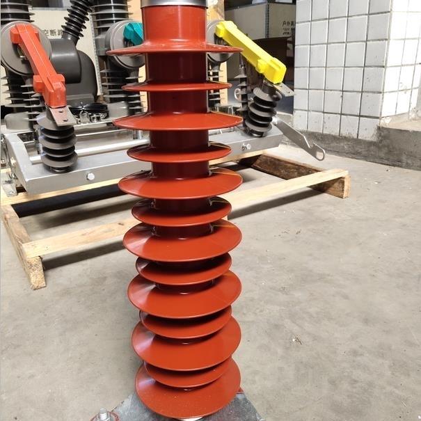 防触电35KV高压避雷器厂家