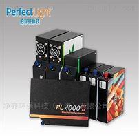PL4000光纤光谱仪(輻照産品)