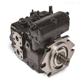 C系列美国派克 C系列轴向柱塞变量泵