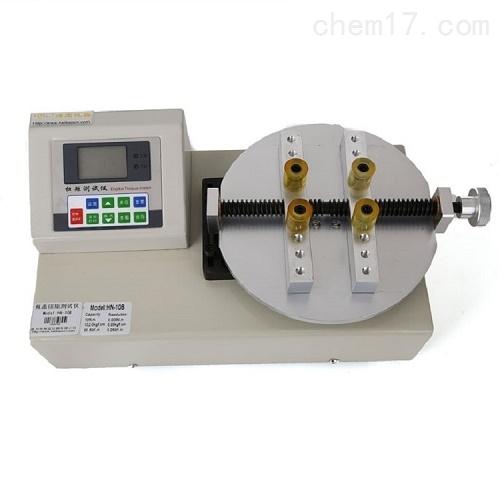 原装HN-20B瓶盖扭矩测试仪促销