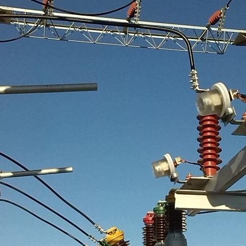 四川南充35千伏电容器高压避雷器