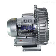 HRB包装机械高压鼓风机