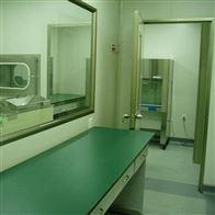 HZD山东二级微生物实验室平面设计