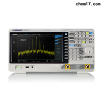 SSA3021X/SSA302X系列鼎陽頻譜分析儀