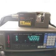 LSM501S LSM-500Mitutoyo三丰激光测径仪