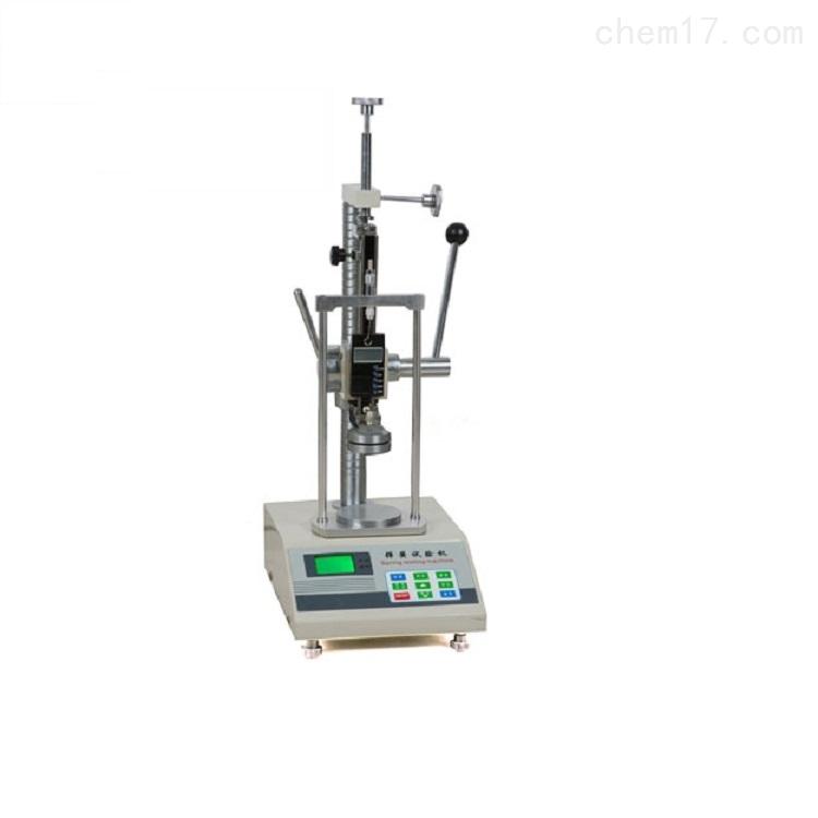 原装正品HT-3000弹簧拉压试验机型号