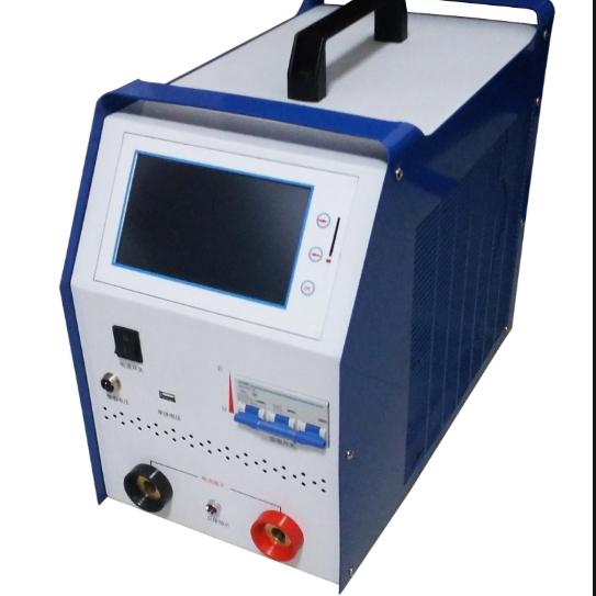 GCFD系列智能蓄电池放电测试仪