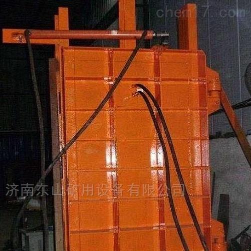 矿用自动防水密闭门