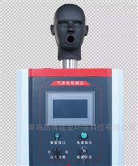 口罩厂用呼吸器气密性检测仪