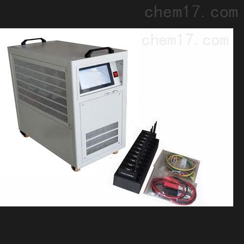MOEN-3965蓄电池全在线充放电测试仪
