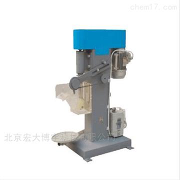 HD实验室浮选机 单槽煤质浮选化验设备