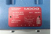 D634-341C;D634-319C代理美国MOOG伺服阀D633/634系列大量现货