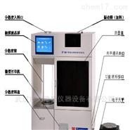 智能粉体特性测试仪分析系统
