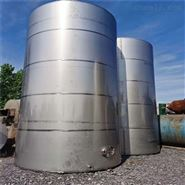 二手  不锈钢储罐 转让 处理 价格合理