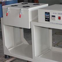 JDFZ-1000-4分液漏斗翻转式振荡器