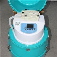 便携式自动水质采样器(混合采样)