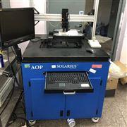 Solarius AOP表面测量仪非接触式3D轮廓仪