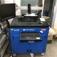 表面測量儀非接觸式3D輪廓儀