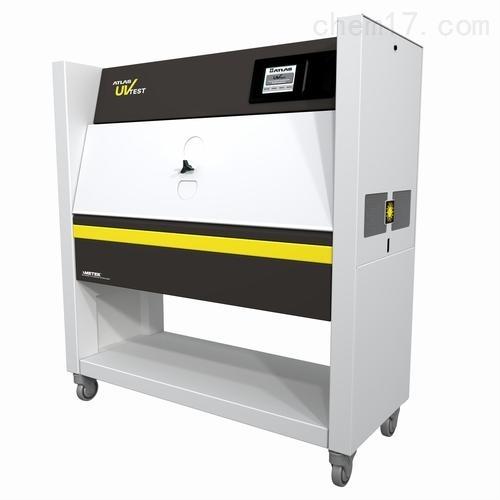 UvTest紫外荧光老化试验箱
