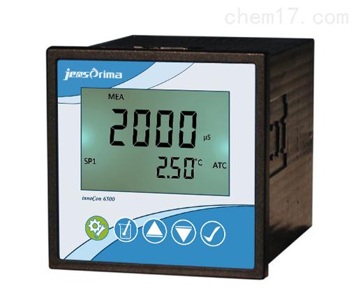 innoCon 6500C电导率/在线TDS分析仪
