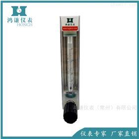 聚偏氟乙烯玻璃转子流量计