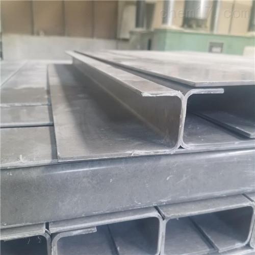 u型槽高温绝缘板定制加工