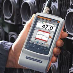 德国菲希尔ISOSCOPE 便携涡流法感应测厚仪