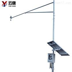 YT-SW03雷达水位计