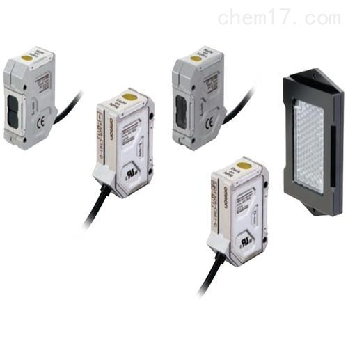 欧姆龙OMRON耐油光电传感器