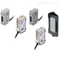 E3ZR-C型号欧姆龙OMRON耐油光电传感器
