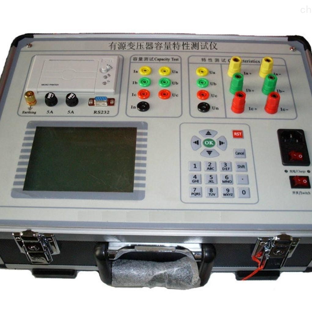 YW-2000S变压器损耗参数测试仪